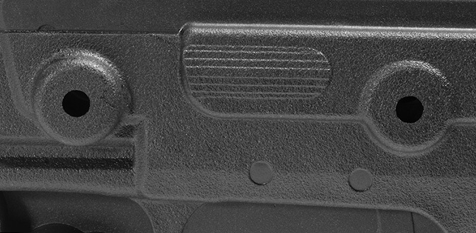 Gun Replication Technology