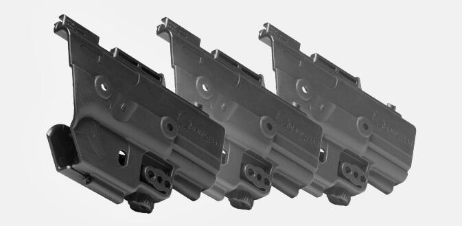 Low Profile Design for Best Concealement
