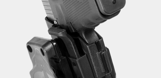 Enhanced Gun Safety