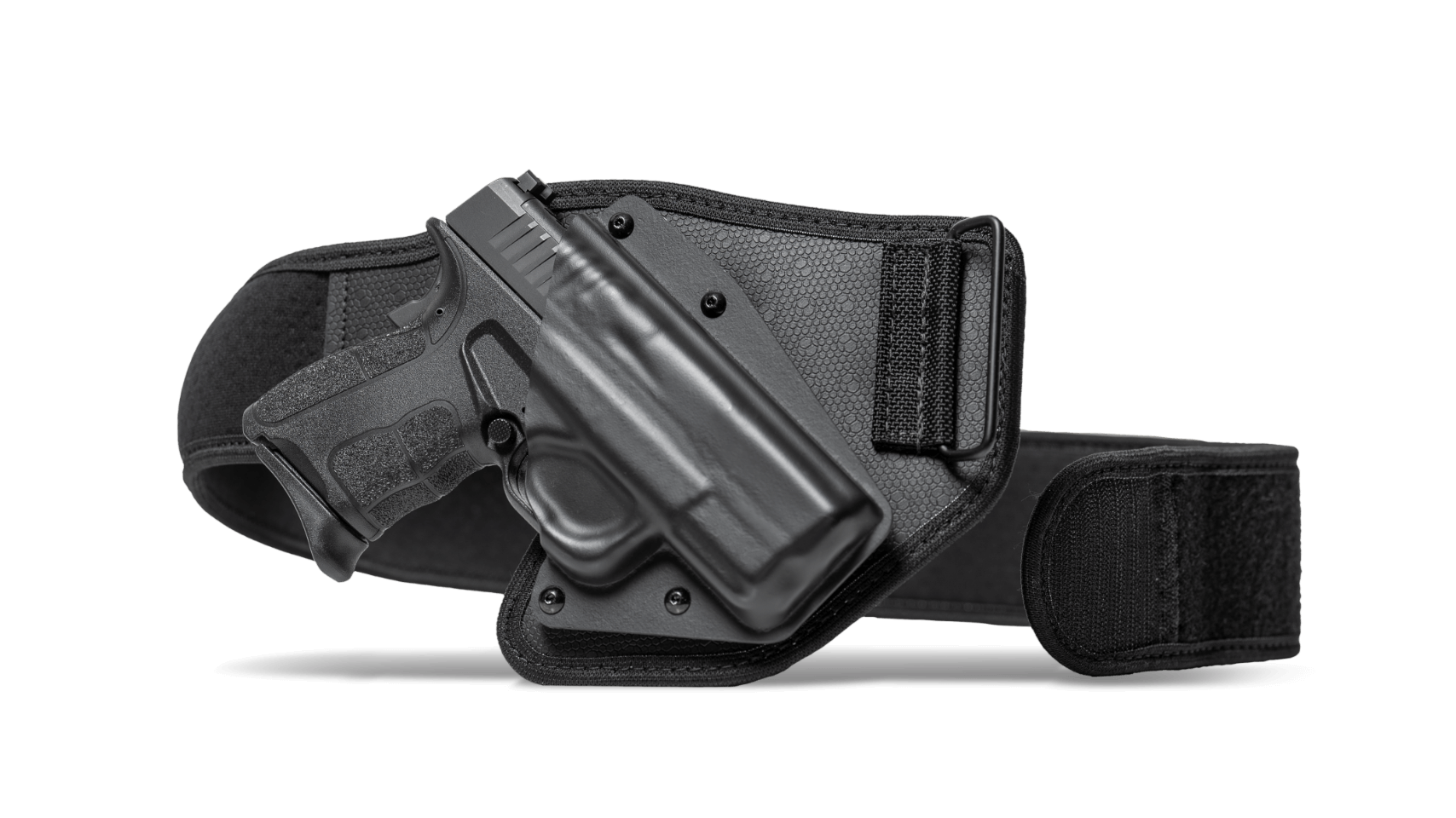 Low-Pro Belly Band Holster