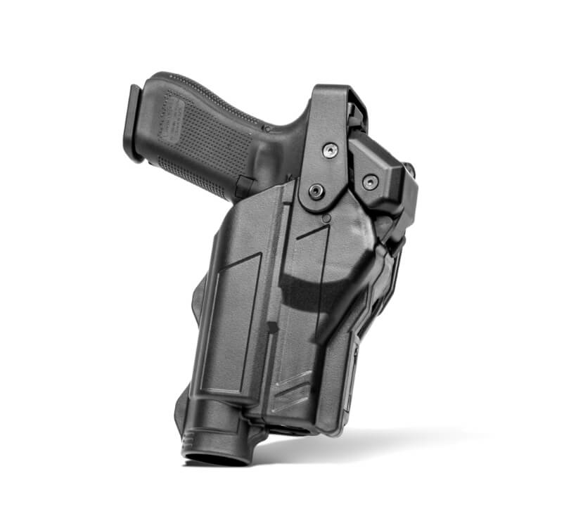 Rapid Force Holster View