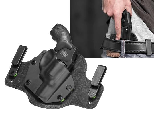 Cloak Tuck 3.0 IWB Holster for Revolvers
