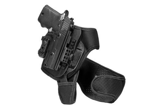 Taurus G2S ShapeShift Ankle Holster