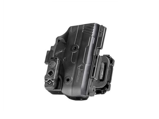 Walther PPQ 4 inch 9mm/.40 cal ShapeShift Backpack Holster