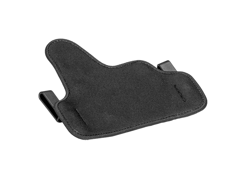 S&W M&P40 4.25 inch barrel Alien Gear Cloak Tuck 3.5 IWB Holster (Inside the Waistband)