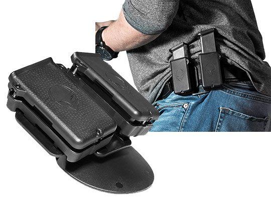 Enhanced F Double Cloak Mag Carrier