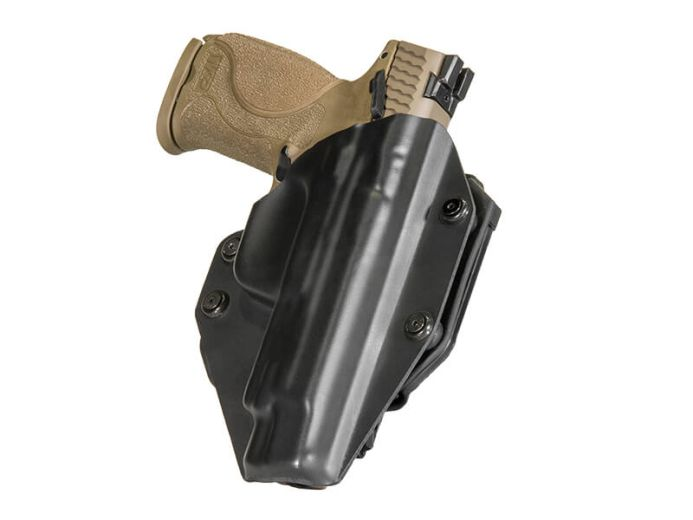 EAA Witness Steel Compact - 3.6 inch (non-railed) Cloak Mod MOLLE Holster