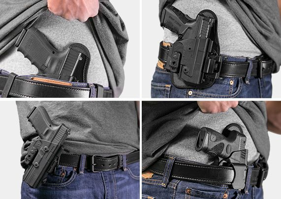 Glock - 23 (Gen 1-4) ShapeShift Core Carry Pack