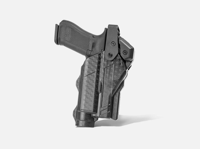 Sig P320 M18 Rapid Force Duty Holster