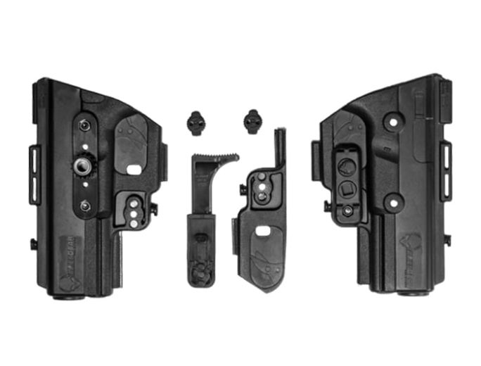 S&W M&P Shield 9mm Shape Shift Shell