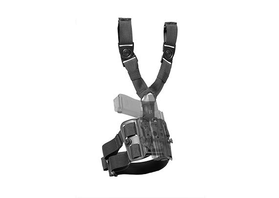 ShapeShift Drop Leg Carry Expansion Pack