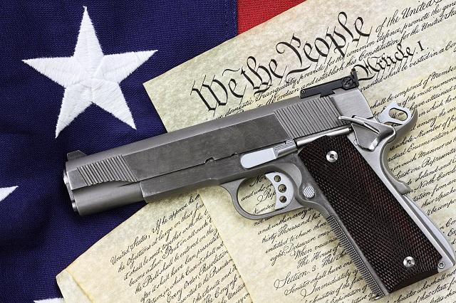 1911 pistol guide
