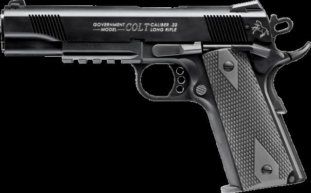 new 1911 pistol
