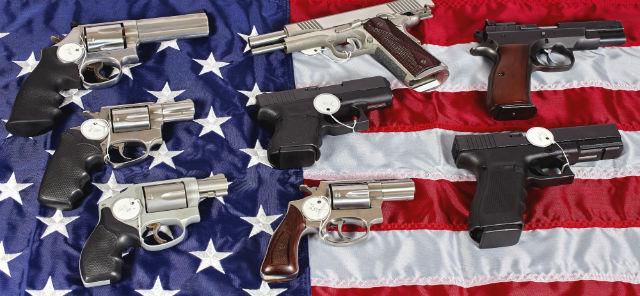 ccw pistol options