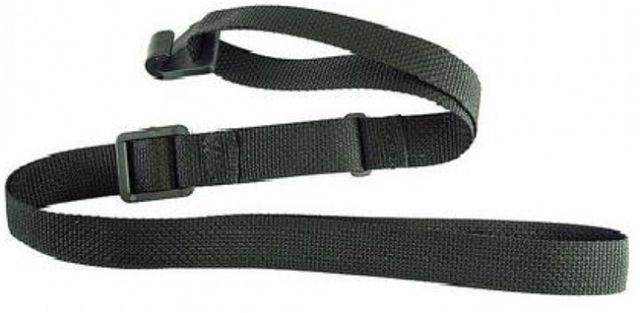 strap mount holster