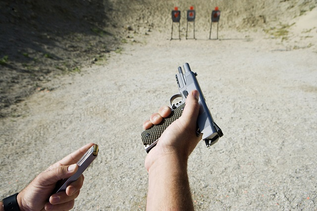 importance of ccw training