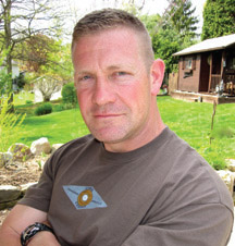 Chris Cerino, Owner of Cerino Training Group