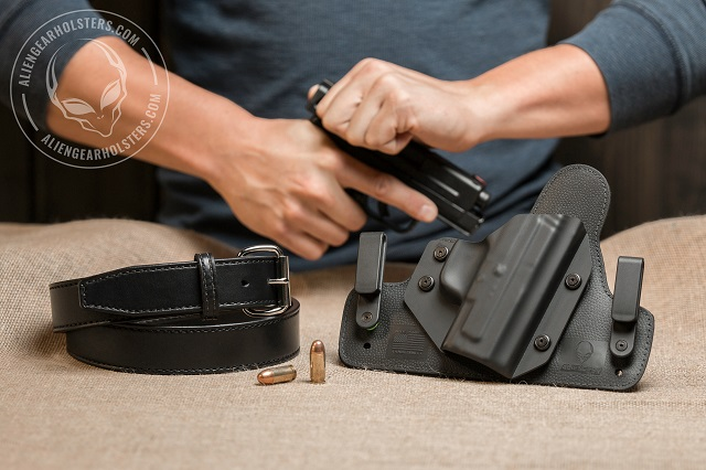 concealed carry equipment