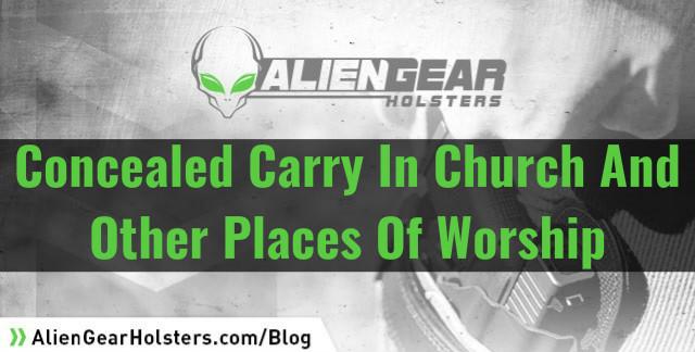 ccw in churches