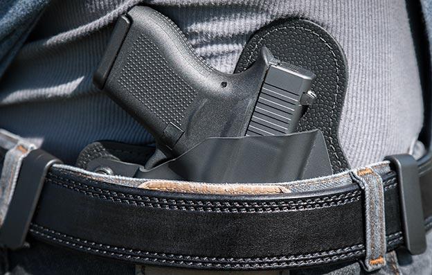 ccw handgun