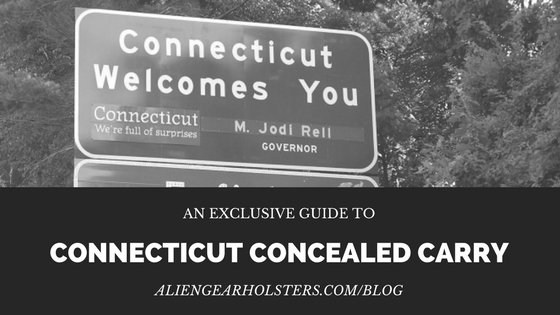 Connecticut Concealed Carry