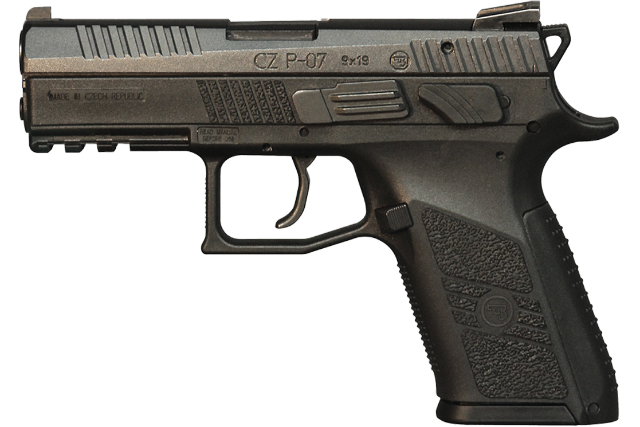 cz concealed carry gun