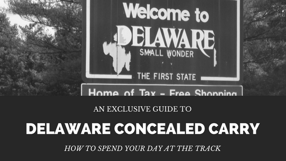 Delaware Concealed Carry
