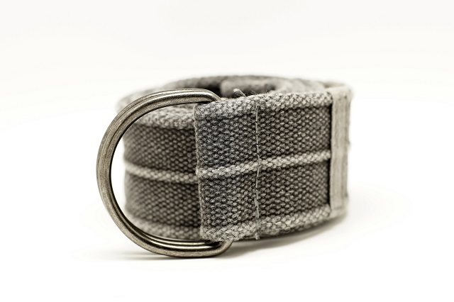 fabric belt for gym carry
