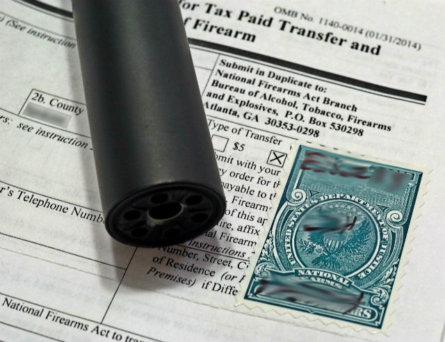 Taxes by the NFA