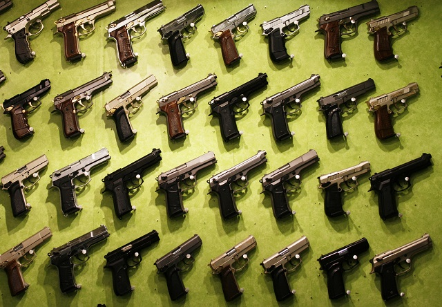 selecting your concealed carry weapon
