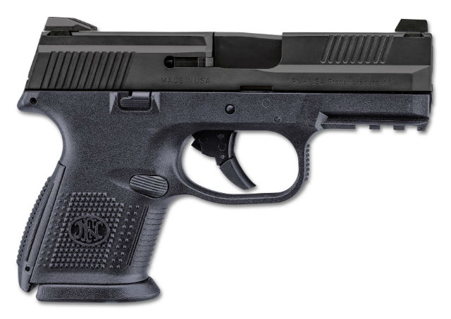 fnh concealed carry
