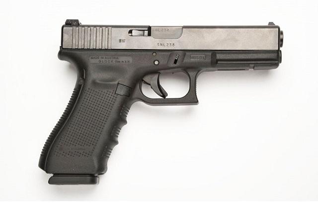 Is it a Glock 17