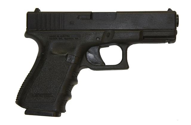 Is it a Glock 19