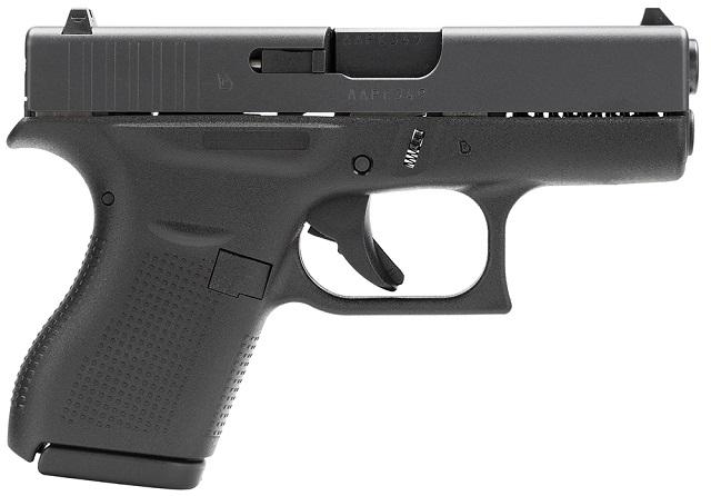 Is it a Glock 42