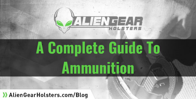 ammo guide