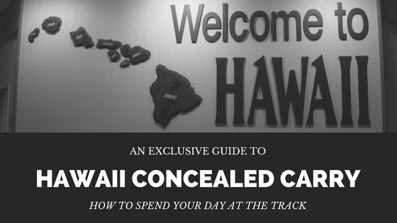 Hawaii Concealed Carry