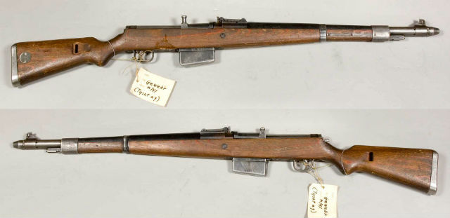 walther history