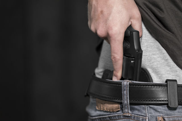 nevada concealed carry permit