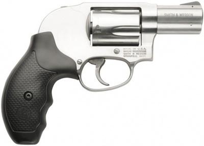 model 649 revolver