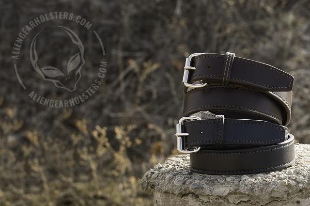 choosing your ccw gun belt