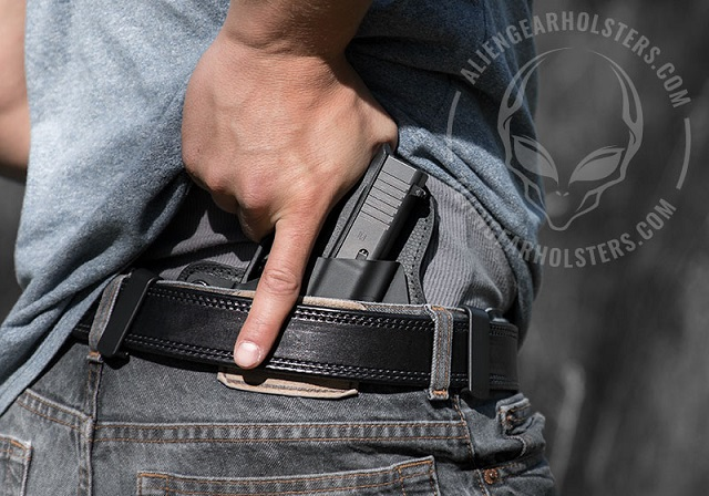 legal concealed carry
