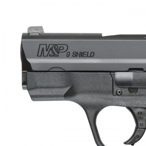 m&p shield pistol