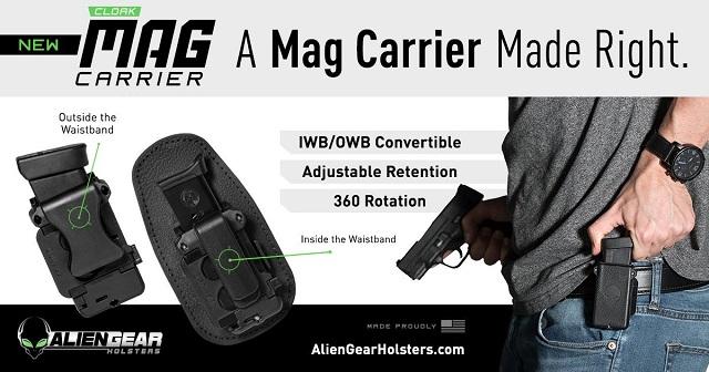 best mag carrier