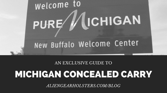 Michigan Concealed Carry