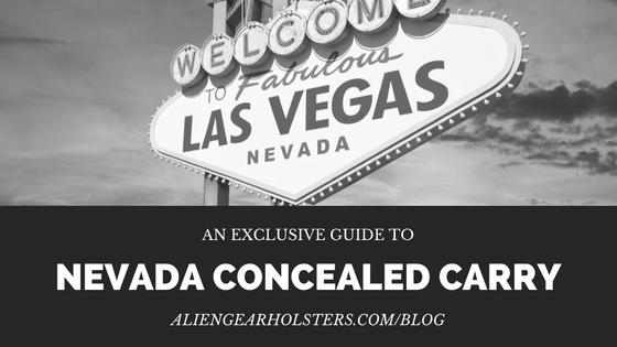 Nevada Concealed Carry