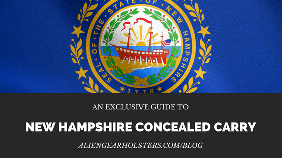 New Hampshire Concealed Carry