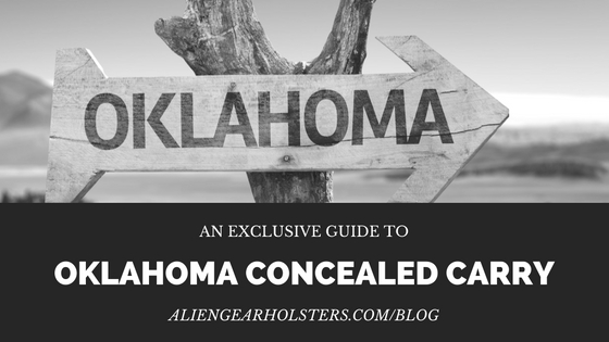 Oklahoma Concealed Carry