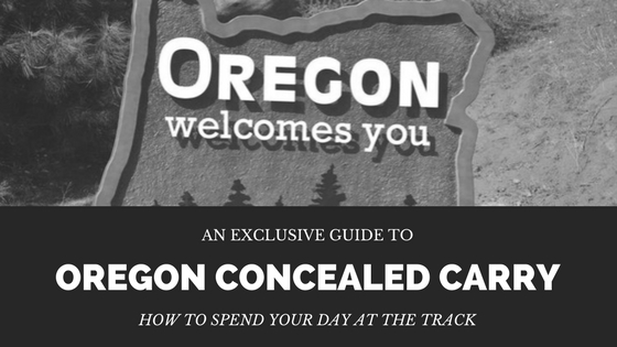 Oregon Concealed Carry