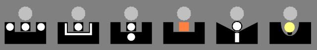 pistol ccx sights