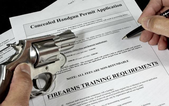 modern handguns